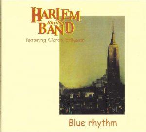 Discographie Harlem Rhythm Band